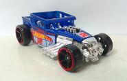Bone Shaker - Racing 10 - 12 - 1