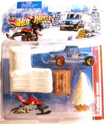 2011 RacingKit Snow