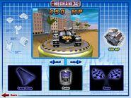 Speed Machine was Playable in Hot wheels mechanix PC 1999 Hot Wheels