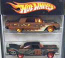 Fright Cars 5-Pack