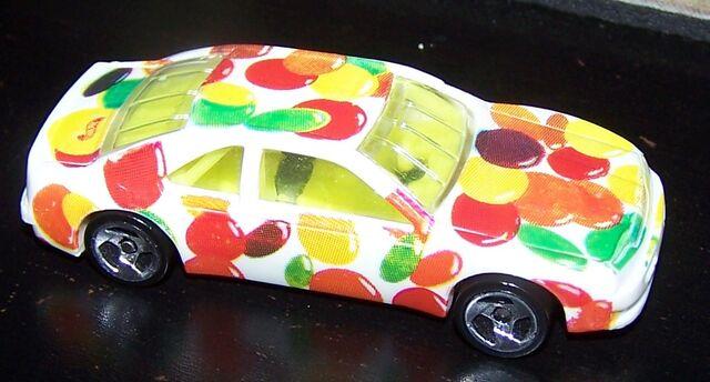 File:1992 Hot Wheels Smarties Car.JPG