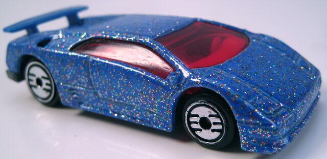 File:Lamborghini Diablo Glitter series.JPG