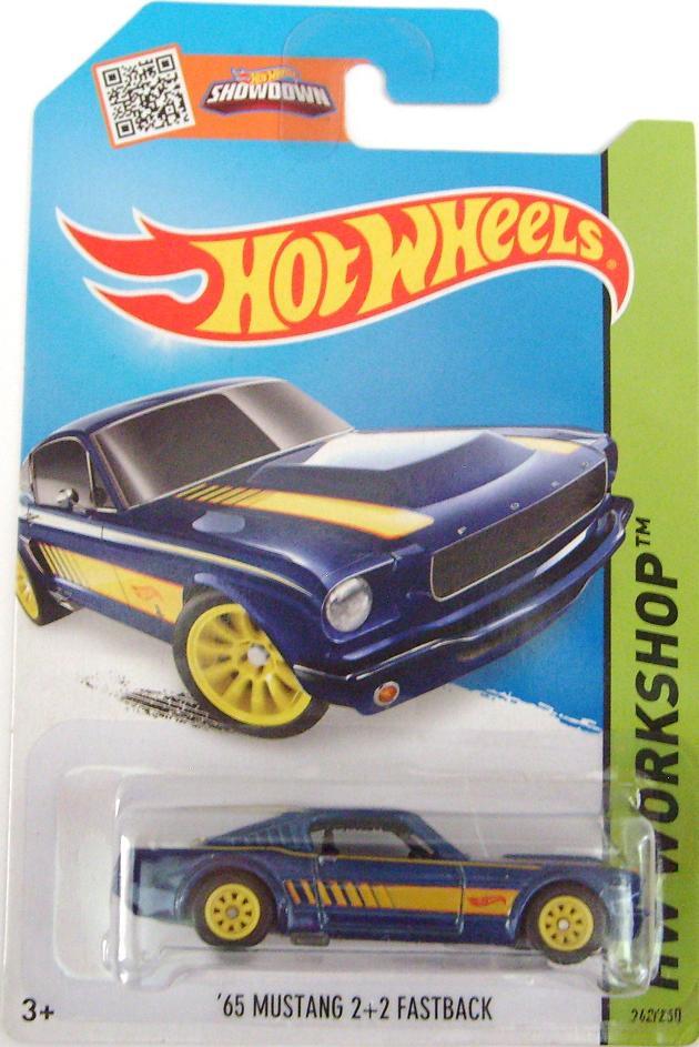 l - Rare Hot Wheels Cars 2015