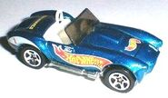 Classic Cobra RaceTeam