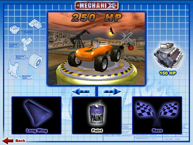 File:Cat-A-Pult was Playable in Hot wheels mechanix PC 1999 Terrorific Series.JPG