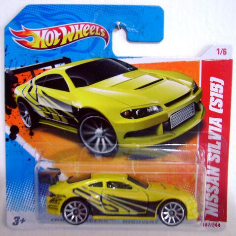 File:Nissan Silvia S15 1.jpg
