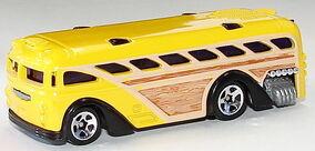 Surfin School Bus Yel
