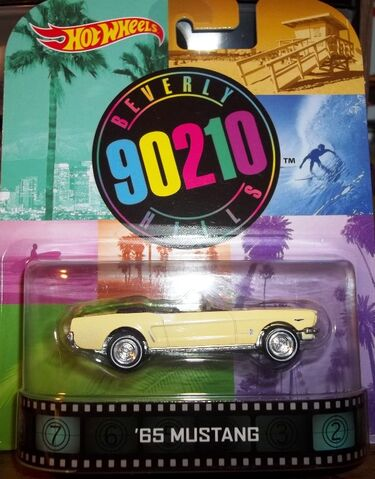File:HW-2014-Retro Entertainment-'65 Mustang-Beverly Hills 90210.jpg