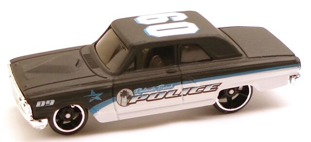 File:FordThunderbolt CopRods.JPG