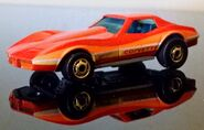 CorvetteStingray(2) 1982