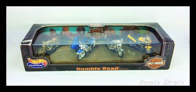 File:HARLEY-DAVIDSON Rumble Road 1999.jpg