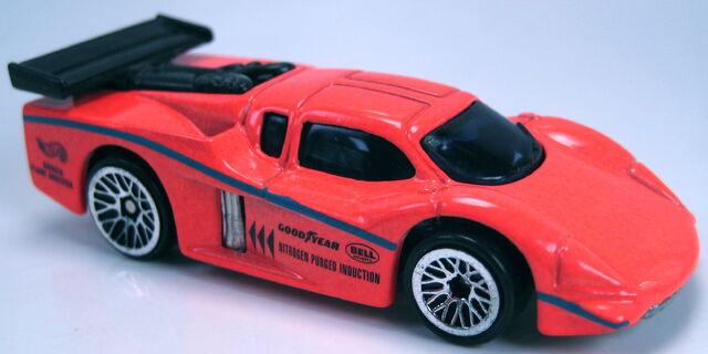 File:GT Racer neon orange tampos BBS wheels.JPG