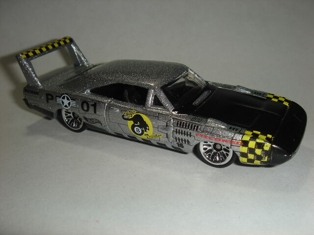 File:HW Dodge Daytona Charger.JPG