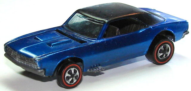 File:Custom Camaro.jpg