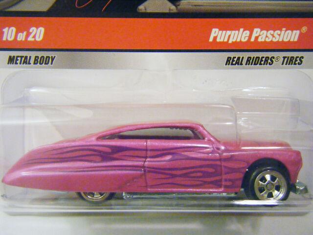 File:Purple Passion - 09 Larrys Garage.JPG