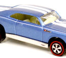HotWheelsCollectors.com Series 2