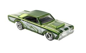 1970 Dodge Dart Classics Series 2