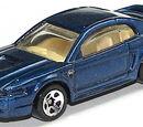 '99 Mustang