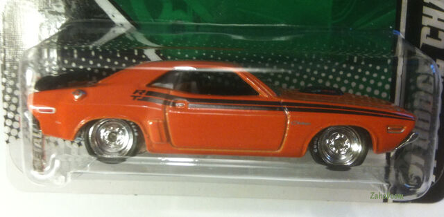File:2011 Hot Wheels Garage MOPAR Hal Jordan 1971 Dodge Challenger Green Lantern Card.jpg