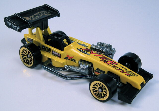 File:Super modified yellow pearl stunt driver cd rom set car.JPG
