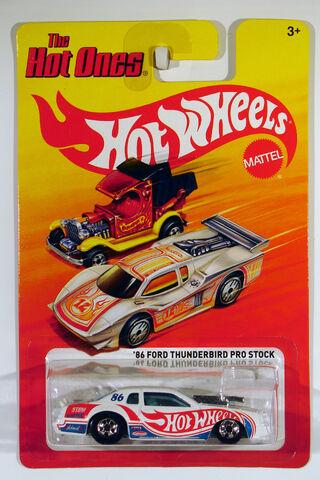 File:2012 Hot Ones - 86 Ford Thunderbird Pro Stock.jpg