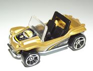 2014-114 Meyers Manx (HW OFF-ROAD)