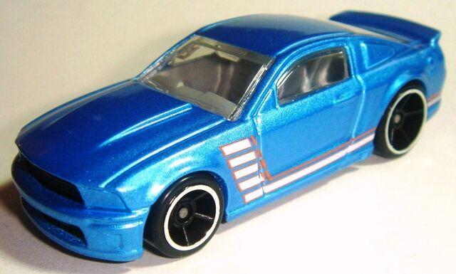 File:HW '07 Ford Mustang.JPG