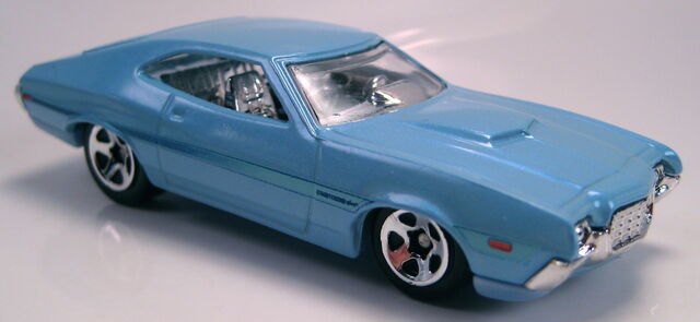 File:72 Ford Grand Torino Sport 2012 Super Speeders.JPG