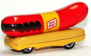 Oscar Mayer Wienermobile 5sp