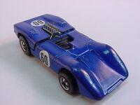1973 Ferrari blue dk