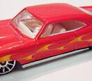 '65 Pontiac Bonneville