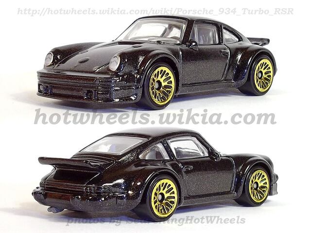 File:Porsche 934 Turbo RSR Black.jpg