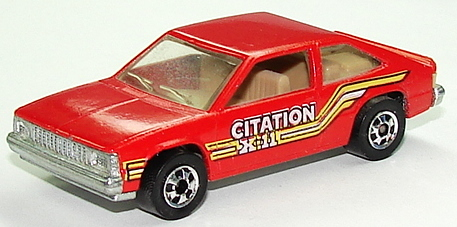 File:Chevy Citation Red.JPG
