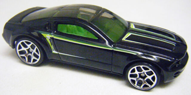 File:Mystery Ford Mustang GT Concept.jpg