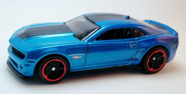 File:2013 Hot Wheels Chevy Camaro Special Edition-2013 194.jpg