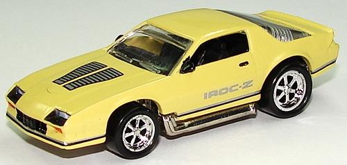 File:80s Camaro IROC.JPG