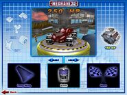 Splittin' Image II was Playable in Hot Wheels Mechanix PC 1995 Hot Wheels