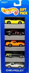 Chevrolet-1994 5-Pack