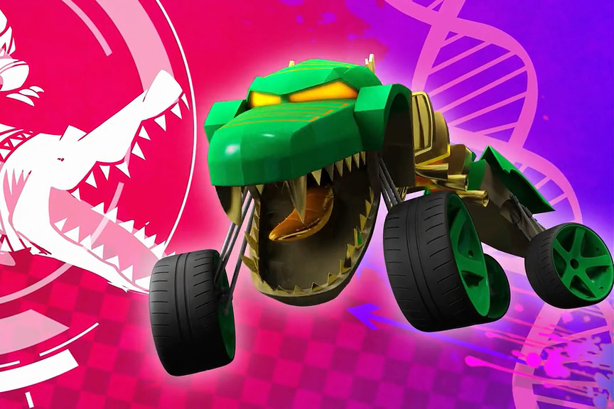 Commander Croc | Hot Wheels Wiki | Fandom powered by Wikia