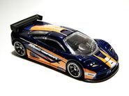 McLaren F1 GTR 01