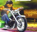 2009 Groundhog Day Car