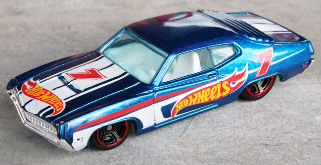 File:70 Ford Torino - 12 HW Racing.JPG