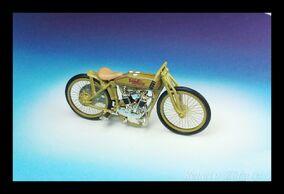 Harley-Davidson 1920 100-mph-1999