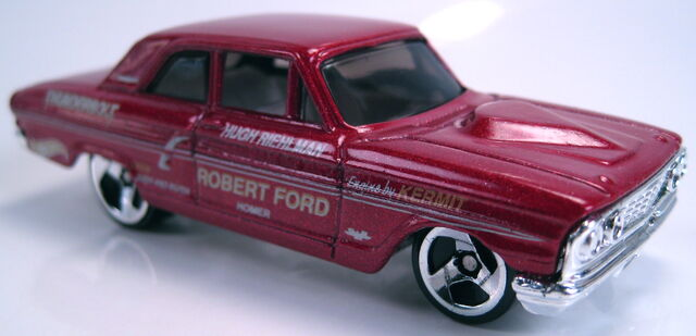 File:Ford Thunderbolt dark red metallic 3sp 2002.JPG