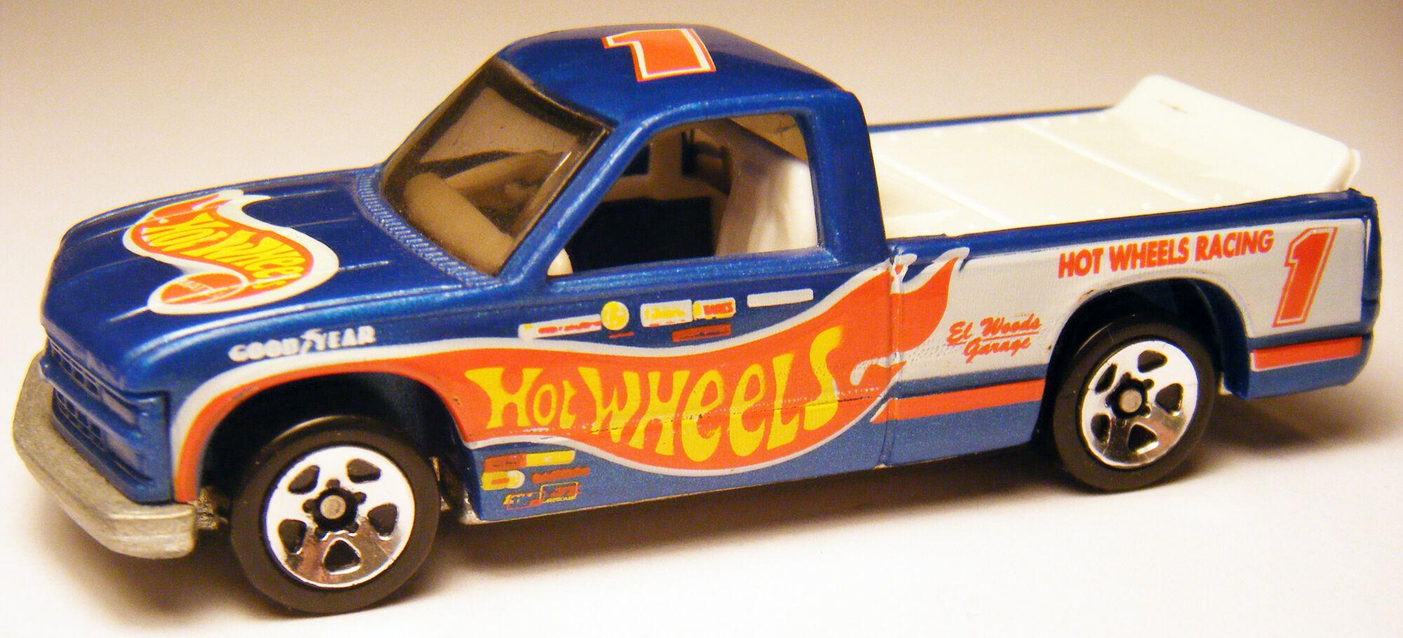 Chevy 1500 | Hot Wheels Wiki | FANDOM powered by Wikia