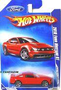 2008 L.A. Auto Show Giveaway