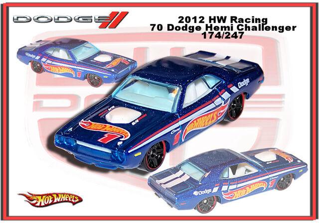 File:2012 HW Racing 70 Dodge Hemi Challenger.jpg