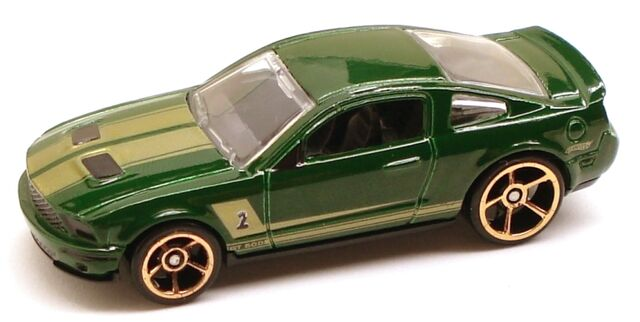 File:07shelbyGT500 FTE green.JPG