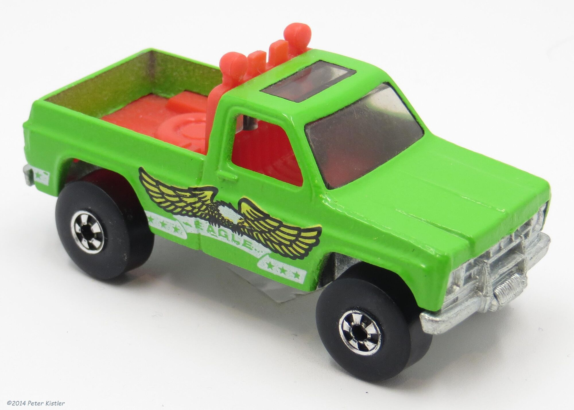 This is a graphic of Modest Pics of Hot Wheels