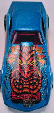 File:Corvette stingray tiki blasters detail.JPG